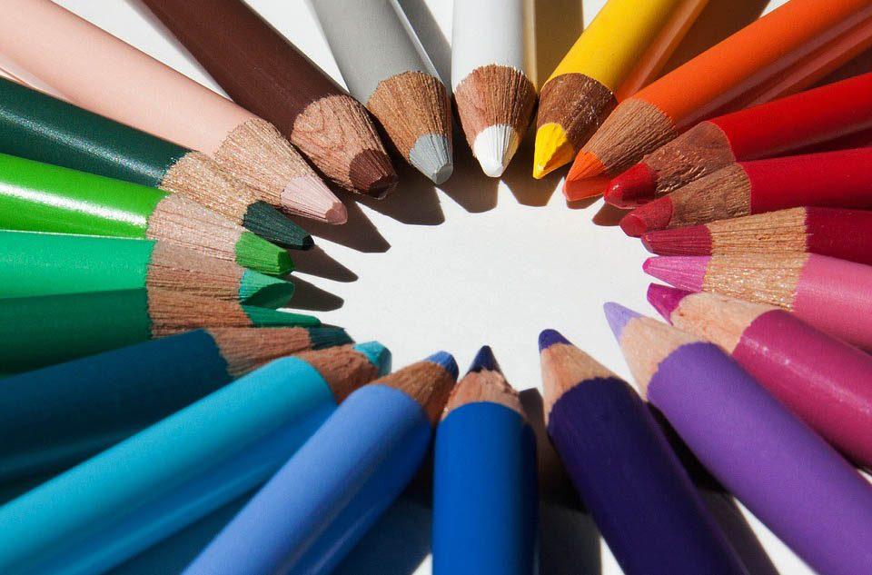 business colors