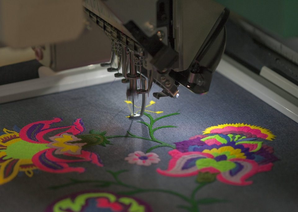 4 Critical Factors That Determine The Success of Embroidery Digitizing