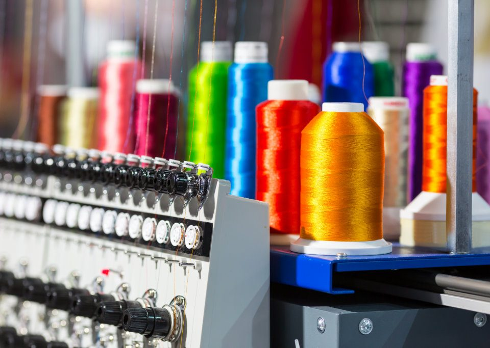 Machine Embroidery Formats: Why Do They Matter?