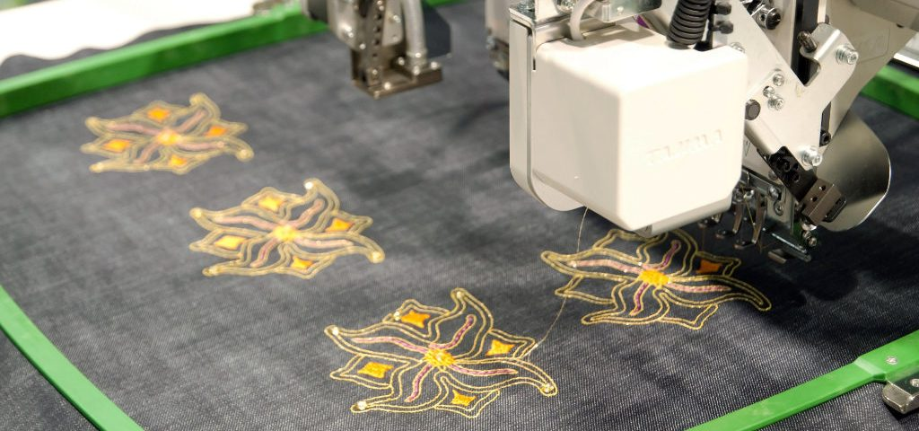 Details Of Embroidery Digitizing: How Design Manipulation Works