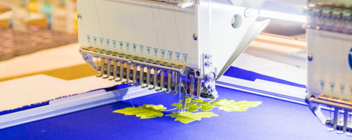 Why Should You Hire a Professional Company for Your Dimensional Embroidery Digitizing?