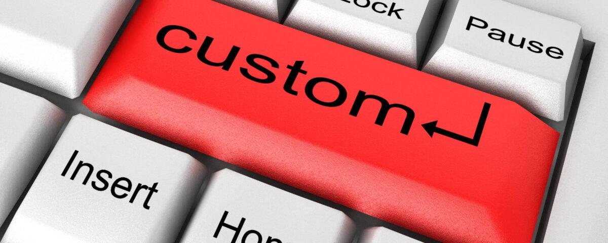 The Importance of Custom Embroidery Digitizing