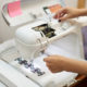 7 Machine Embroidery Tools You Need